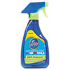 Multi-Surface Cleaner, Clean Citrus Scent, 16 oz. Trigger Bottle, 6/Carton