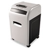 20-Sheet Heavy-Duty Cross-Cut Shredder, 20 Sheet Capacity
