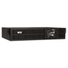 SmartOnline UPS, Online, 1500VA, 100/110/120V, 2U Rack/Tower