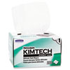 KIMTECH SCIENCE KIMWIPES, Tissue, 4 2/5 x 8 2/5, 280/Box