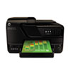 HP Officejet Pro 8600 Wireless e-All-in-One Inkjet Printer, Copy/Fax/Print/Scan
