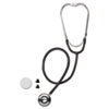 Medline Dual-Head Stethoscope, 22