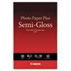 Canon Photo Paper Plus Semi-Gloss - CNM 1686B064