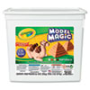 Model Magic Modeling Compound, Natural, 2 lbs.