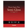 Canon Photo Paper Plus Semi-Gloss - CNM 1686B062