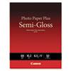 Canon Photo Paper Plus Semi-Gloss - CNM 1686B063