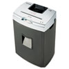 X18 Light-Duty Cross-Cut Shredder, 18 Sheet Capacity