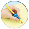 The Pencil Grip, Inc. Pen and Pencil Grip, Assorted, 1 1/2