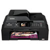 Brother MFC-J5910DW Wireless All-in-One Inkjet Printer, Copy/Fax/Print/Scan