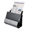 Canon imageFORMULA DR-C125 High Speed Document Scanner, 600 x 600