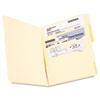Pendaflex Divide it Up File Folder, Mulit Section, Letter, Manila, 24 pack
