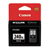 Canon 5206B001 (PG-240XL) High-Yield ChromaLife 100 Ink, Black