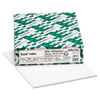 Exact Index Card Stock, 110 lbs., 8-1/2 x 11, White, 250 Sheets/Pack