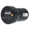 USB Car Charger, 5 Volt, Black