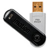 imation Defender Defender F50 Pivot USB Flash Drive, 4GB
