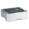 Paper Drawer for E260/E360/E460 Series, 550 Sheets