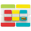 Post-it Tabs Tabs Value Pack, 1