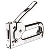 Arrow TackerAll Junior Staple Gun, Chrome