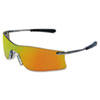 Rubicon Protective Eyewear, Fire Lens