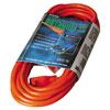 CCI Vinyl Outdoor Extension Cord, 25ft, 13 Amp, Orange