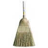 Warehouse Broom, Corn Fill