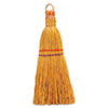 Corn-Fill Whisk Broom