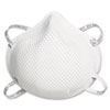 2200 Series N95 Particulate Respirator, Small