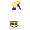 Spray Bottle Applicator, 16 oz