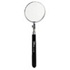 High Tech Telescoping Inspection Mirror, 3 1/4
