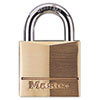 No. 140 Solid Brass Padlock