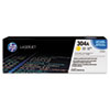 HP 304A, (CC532AG) Yellow Original LaserJet Toner Cartridge for US Government
