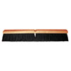 No. 22 Garage Floor Brush, w/B60 Handle, Plastic Fill, 24w x 60h