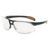 Protege Safety Glasses, Ultra Dura Coat SCT Lens
