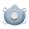 2300 Series N95 Particulate Respirator, Small