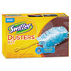 Swiffer 40509EA Handle Duster, Dust Lock Fiber, Yellow PAG40509EA PAG 40509EA