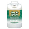 simple green Concentrated All-Purpose Cleaner/Degreaser, 5gal, Pail