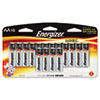 Energizer MAX Alkaline Batteries, AA, 16 Batteries/Pack