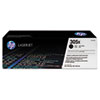 HP 305X, (CE410X) High Yield Black Original LaserJet Toner Cartridge