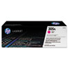 CE413A (HP 305A) Toner Cartridge, 2,600 Page-Yield, Magenta