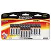 Energizer MAX Alkaline Batteries, AAA, 16 Batteries/Pack