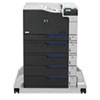 Color LaserJet Enterprise CP5525xh Laser Printer