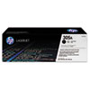 CE410A (HP 305A) Toner Cartridge, 2,600 Page-Yield, Black