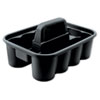 Deluxe Carry Caddy, Black