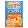 Emergen-C Immune Defense Drink Mix, Apricot Mango, 0.3 oz Packet, 30/Pack