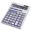 Sharp EL2139HB Portable Executive Desktop/Handheld Calculator, 12-Digit LCD