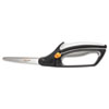 Softouch Scissors, 8 in. Length, 3-1/4 in. Cut