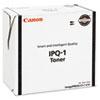 Canon 0397B003AA (IPQ-1) Toner, 16,000 Page-Yield, Black
