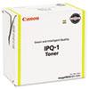 Canon 0400B003AA (IPQ-1) Toner, 16,000 Page Yield, Yellow