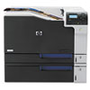 Color LaserJet Enterprise CP5525n Laser Printer
