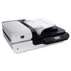 HP Scanjet N6350 Flatbed Scanner, 2400 x 2400 dpi, Black